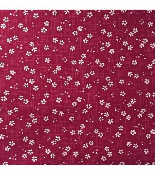 Tissu imprimé 101 ( 50 X 54 cm )