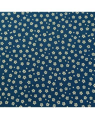 Tissu imprimé 103 ( 50 X 54 cm )