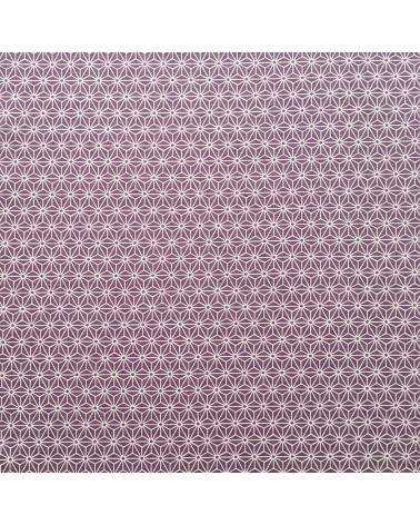 Tissu imprimé 107 ( 50 X 54 cm )