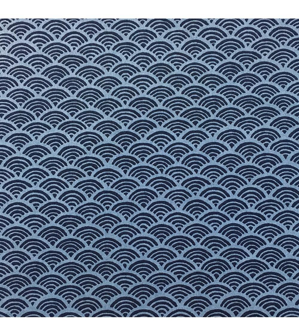 Tissu imprimé 29 (50x54cm)