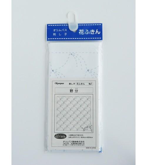 Nowaki 001 Blanc