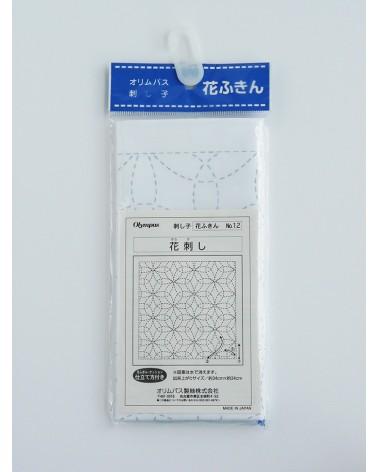 Hanazashi blanc N°12