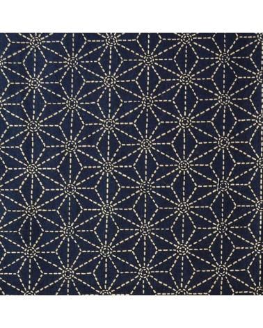 Tissu imprimé 33 (50 x 54 cm)