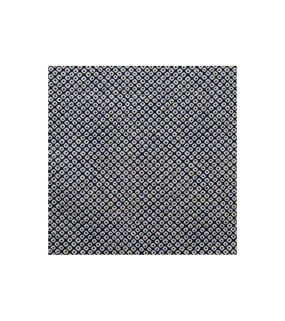 Tissu imprimé 12 - 50 cm x 54 cm