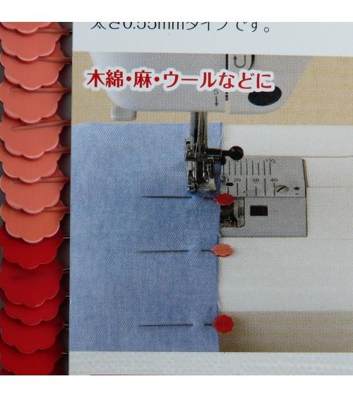 Machibari pour tissu normal