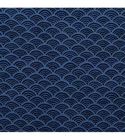 Tissu imprimé 56 (100 x 108 cm)