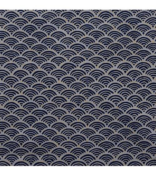 Tissu imprimé 57 (100 x 108 cm)