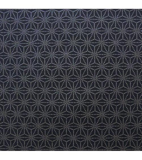 Tissu imprimé 65  (50 x 54 cm)