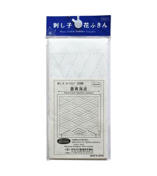 Hishiseigaiha blanc  H-1037