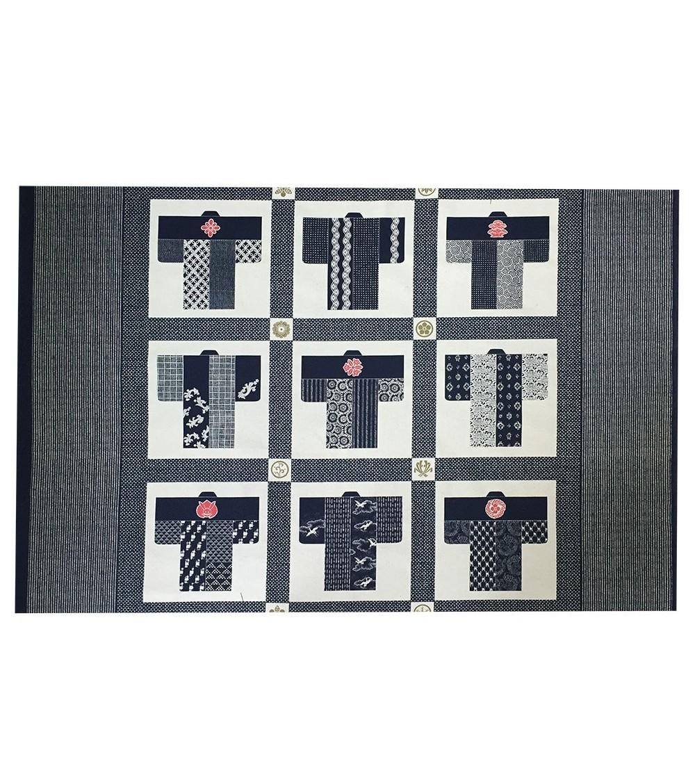 TAKUMI Kimono 15N-1-B
