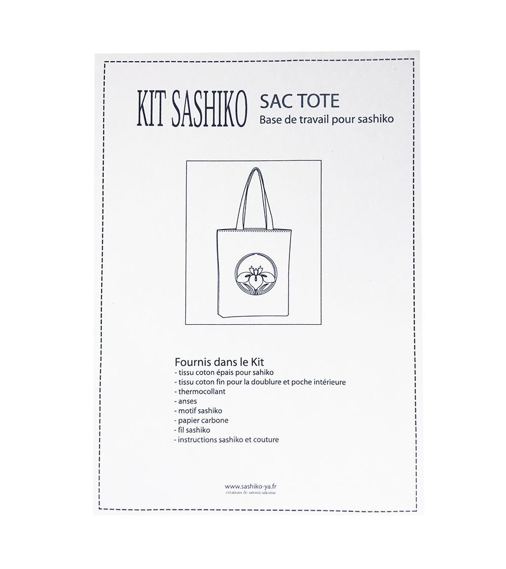 Kit sac Iris