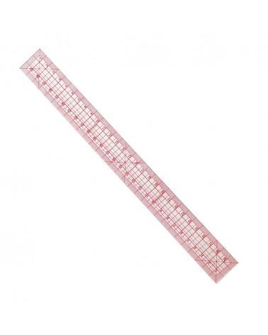 Régle de couture 30 cm