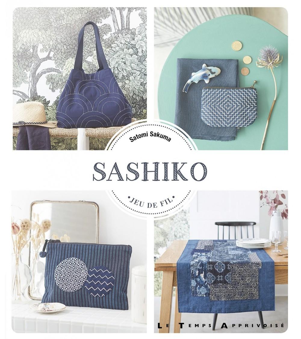 SATOMI SAKUMA : SASHIKO