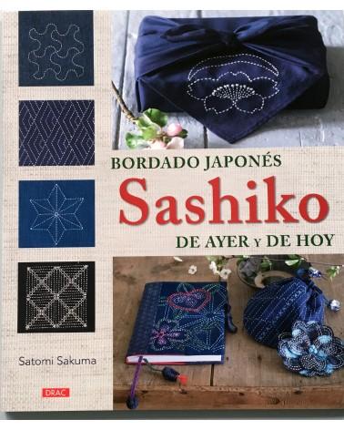 Sashiko de ayer y de hoy